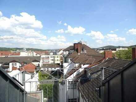 Über den Dächern von bayr. Nizza. Wohnen in Style. Aschaffenburg Stadtmitte Nachmieter gesucht