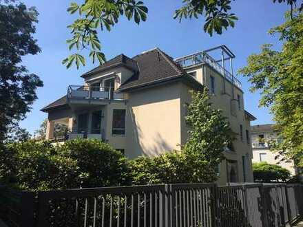 Wohnhaus mit Gewerbeeinheit in Walllage von BS!!!