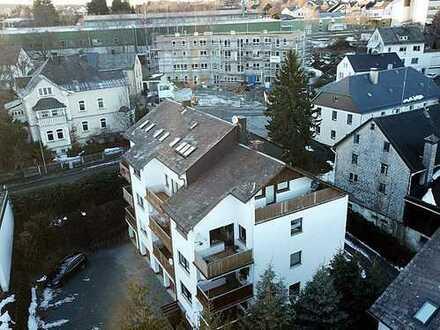 Eigentumswohnung Nr. 11 im 2. OG - leer stehend