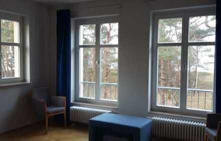 3 Zimmerwohnung Seebad Ahlbeck, direkt an der Promenade