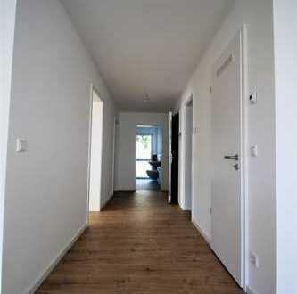 Treten Sie ein in Ihre neue 3-Zimmer-Wohnung - große Terrasse - lichtdurchflutet