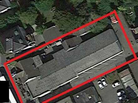 sehr attraktives Baugrundstück mit 1681 m² in zentraler Lage zwischen Rheda und Wiedenbrück