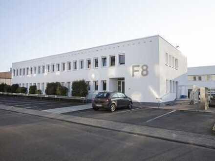 Bürofläche ab 15 m² zu mieten, auf Wunsch auch möbliert