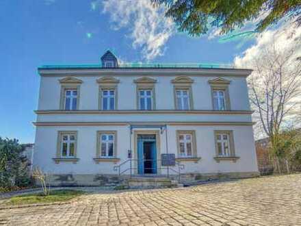 Schmuckstück mit Potential - Mehrfamilienwohnhaus mit historischem Hintergrund in Bischberg