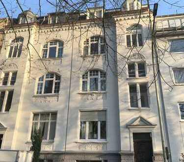 Komfort DG-Maisonettewohnung im Briller Viertel