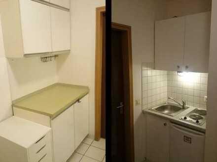 1-Zimmer-Wohnung in Heidelberg mit super Lage!