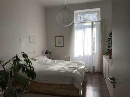 Freundliche Zwei-Zimmer Wohnung in der Karlsruher Südstadt