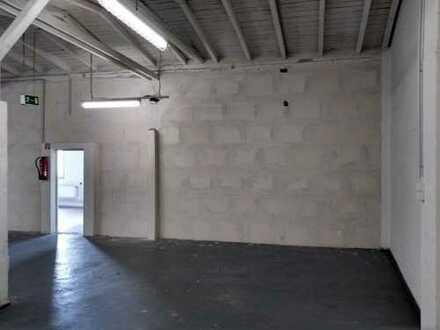Büro/Loft/Atelier/Lager im 2. OG in der Innenstadt von Gelsenkirchen-Buer - PROVISIONSFREI -