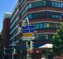 Attraktive, großzügige Büroräume in zentraler Münchner Lage zur Vermietung