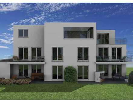 Erstbezug: ansprechende 3-Zimmer-Wohnung mit Balkon in Heusweiler