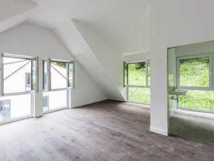 Kinderfreundliche Doppelhaushälfte in Ziegelhausen