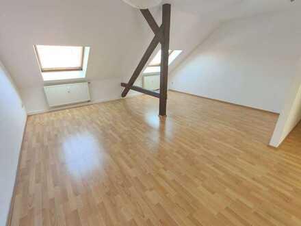 1-Raum-ETW in ruhiger Seitenstraße - akt. Leerstand *provisionsfreie Kapitalanlage o. z. Eigennutz.*