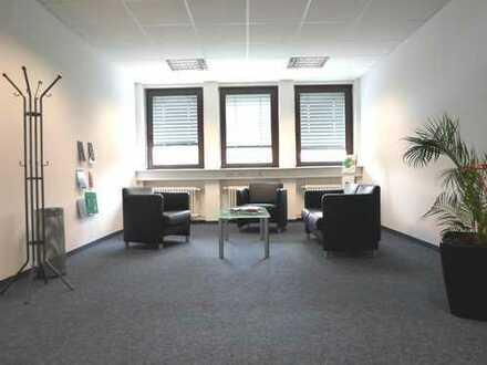 Attraktive Büroräume in verkehrsgünstiger Lage!