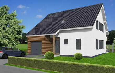 ***Schönes Einfamilienhaus in Eningen unter Achalm***