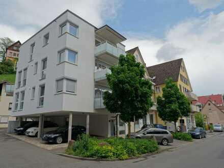 moderne komfortable Stadt-Wohnung barrierefrei