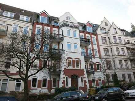 Renovierte 4-Zimmer Altbauwohnung am Schrevenpark