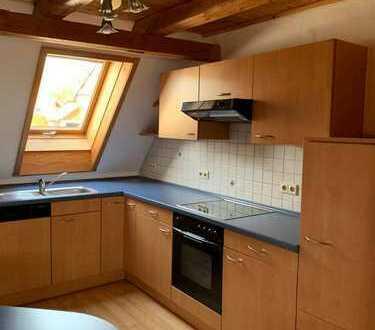 schöne 4-Zimmerwohnung in Trailfingen
