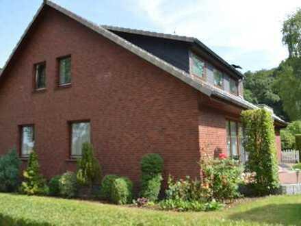 Schönes, geräumiges Haus mit fünf Zimmern in Diepholz (Kreis), Bruchhausen-Vilsen