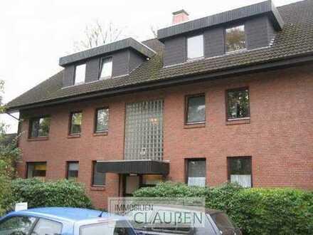 Großzügige & WG-geeignete 3-Zimmer-Wohnung in UNI-Nähe an der Ammerländer Heerstraße!
