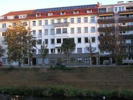 PF-Zentrum, Büro- oder Verwaltungsräume in repräsentativem Altbau