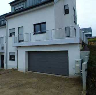 Neubau, Tolle LAGE, große schöne anspruchsvolle Doppelhaushälften mit 5,5 ZKB und Balkon