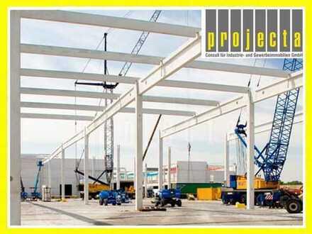 25.000 m² Lager+BAB 485+0173 2749176+PROVISIONSFREI