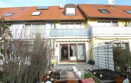 Familienfreundliches Reihenmittelhaus mit Garage in bevorzugter Lage - Röthenbach Ost