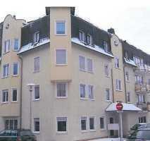 ** Schöne 1 Zimmer Wohnung mit Einbauküche direkt in der Innenstadt am Hradschin