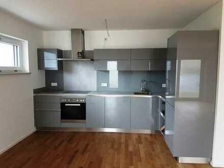 Geräumige 3-Zimmer-Wohnung zur Miete in Geisenfeld