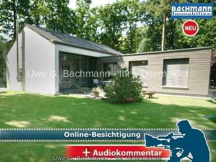 Neuenhagen bei Berlin:Traumhaftes Einfamilienhaus mit 4 Zimmern - UWE G. BACHMANN