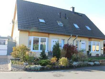 Schöne Doppelhaushälfte in bevorzugter Lage zu verkaufen!