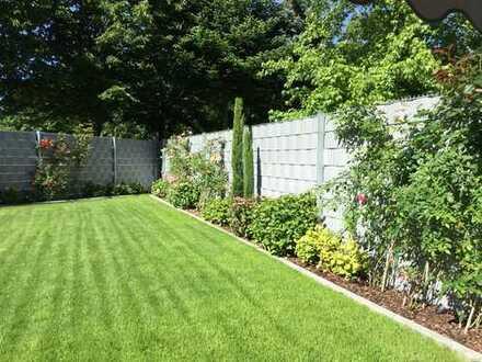 Luxuriöse 5-Zi-Maisonette - Wohnung mit wunderschönem Garten