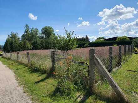 Grundstück in ruhiger Lage in Bannemin / Insel Usedom