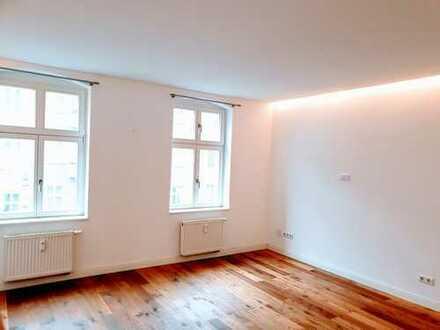 Attraktive & bezugsfreie Eigentumswohnung in Berlin-Friedrichshain | Beste Kiez-Lage | Alleinauftrag