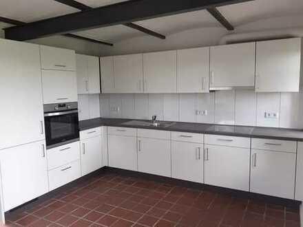 4,5-Zimmer-Wohnung auf zwei Ebenen in der Hauptstraße 9 in 25813 Simonsberg
