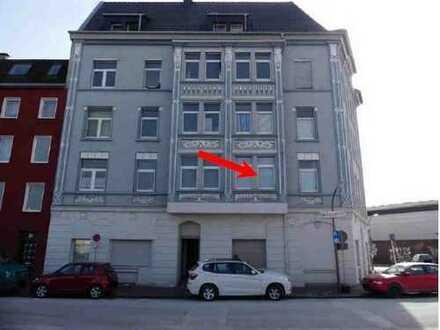3,5 Zimmer Wohnung in Innenstadtnähe