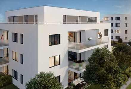 Stilvolles Wohnen in modernem Ambiente!