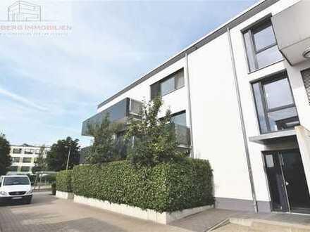 Moderne 4-Zimmer-Wohnung am Riedberg, Quartier Universität