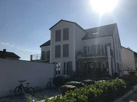 Wunderschöne, geräumige vier Zimmer Wohnung in Gaimersheim (Nähe Ingolstadt)