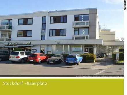 Stockdorf -Baierplatz - Mitten im Würmtal -Top Standort