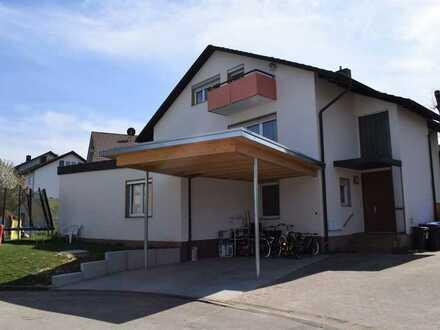 Schöne 4.ZimmerWohnung in Bad Krozingen