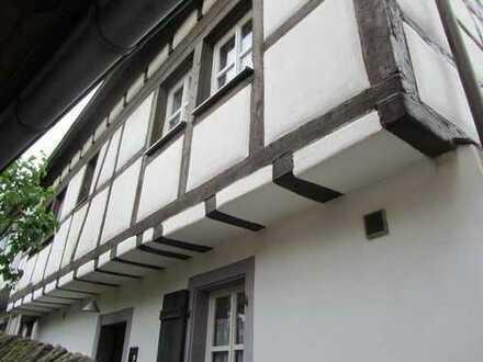 Charmantes Häuschen im Zentrum von Neckargemünd