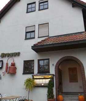 Gaststätte mit 2 Wohnungen und 986 m² großen Grundstück in Kirchheim/Teck -Schafhof