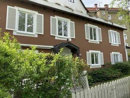 Schönes, geräumiges Haus mit vier Zimmern in Kempten (Allgäu), Innenstadt