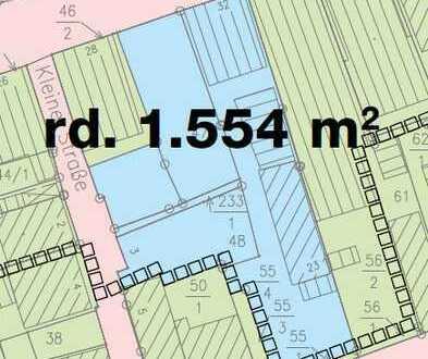 Interessenbekundungsverfahren Große Str. 30-32 - Grundstück im Herzen der Stadt Fürstenau