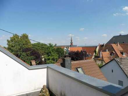 N3 Immobilien GmbH EFH in der Oppenheimer Altstadt mit 150 m² WFL