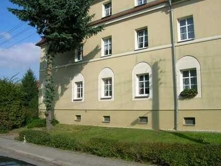 Hübsche 2 Raum-Wohnung in der Bahnhofsvorstadt