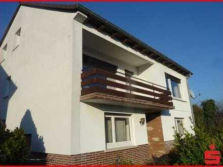 Einfamilienhaus mit Odenwaldblick in ruhiger Wohnlage