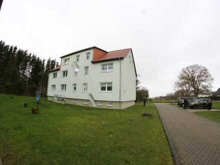 Schöne 3 - Raum Eigentumswohnung in der Nähe von Greifswald zu verkaufen!