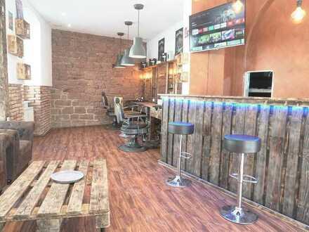 *NEU* Barbershop - rustikales Designe, Lahr Zentrum, 45 m²